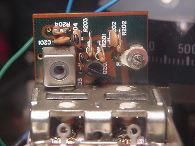 fox tango international, wiring diagram