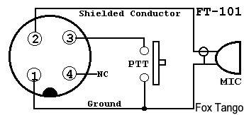 4 Prong Cb Wiring Diagrams Wiring Diagram