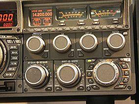 Yaesu Ftdx 9000